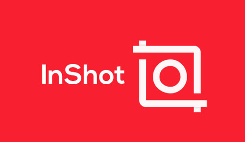 Inshot - applications to edit videos