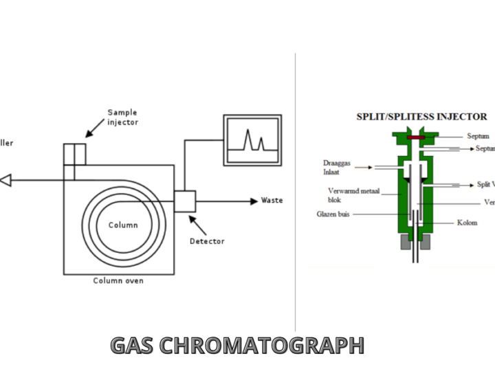 What's gas chromatography and how it works??