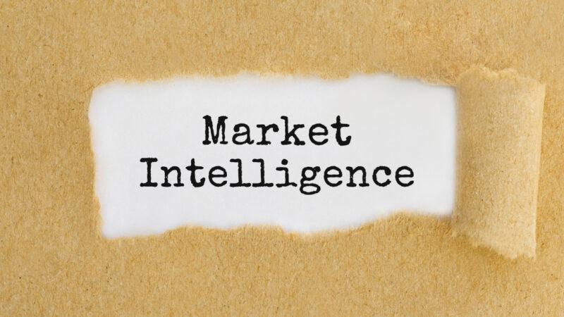 What You Need to Know About Sales and Marketing Intelligence