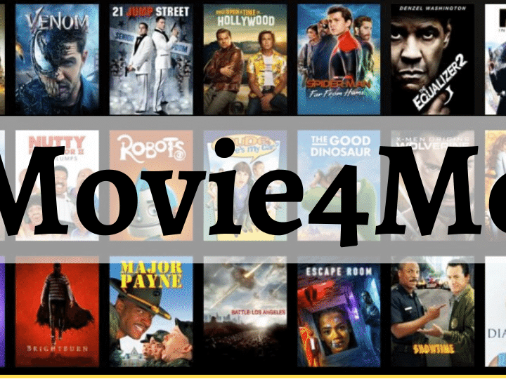 Movie4Me | Latest Hollywood Movie | New Hindi Hollywood Films | Download Free