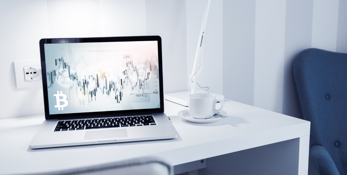 become a professional cryptocurrency trader